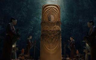 《摸金祖师》终极预告 千年古墓机关重重,摸金校尉打丧尸战妖狐