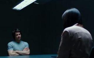 《美国刺客》预告片