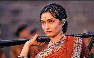 印度最新战争片,章西女王带领民族起义,反抗英国在印度的统治。