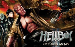 地狱男爵2:黄金军团 高清版