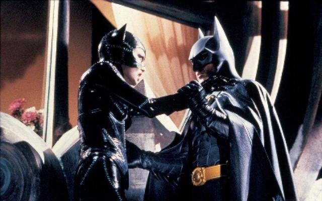 蝙蝠侠归来 高清