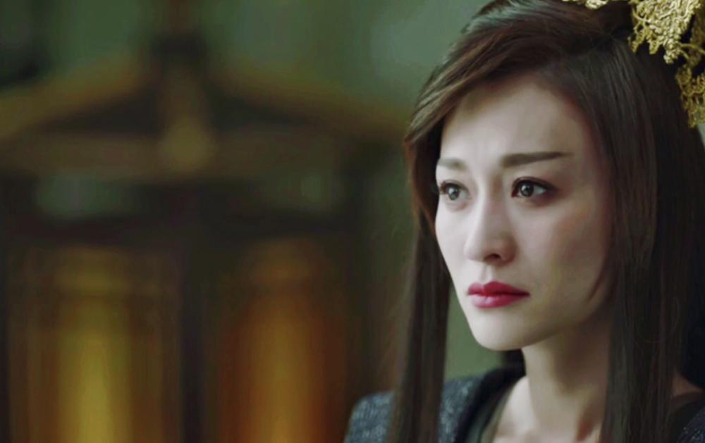 李小冉回应演《庆余年》长公主:推了三次,看完剧本觉得像神经病