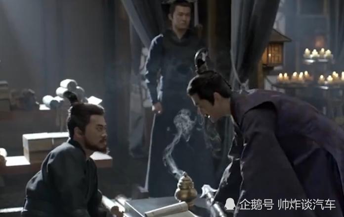 庆余年:影子摘下面具后,竟是一直被人欺负的他!陈萍萍彻底傻眼