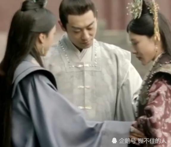 大明风华:朱祁镇被叛军俘虏,朱祁钰继位当皇上,众人跪拜太后胡善祥