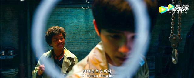 回头再看《唐人街探案2》为何陈思诚把3个神技能,都安排给了王宝强?