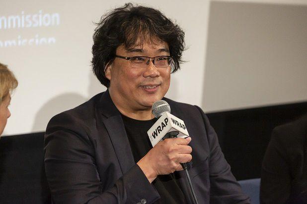 奉俊昊想把《寄生虫》限定剧做成6小时电影
