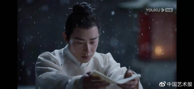 《鹤唳华亭》:以治学态度呈现宋代美学风范