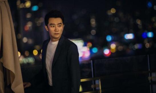 黄轩《完美关系》实力圈粉:表演需要控制分寸感