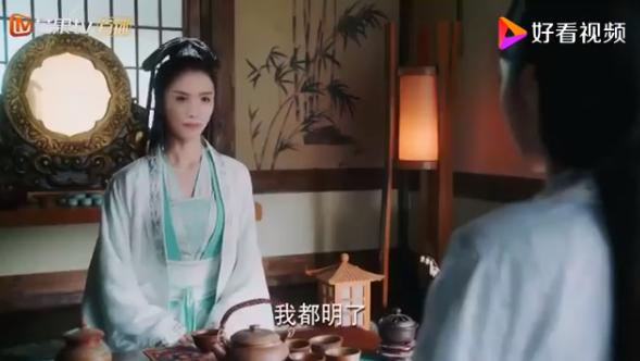因大闹火车站被解约 演员刘露新剧开播被换脸效果像恐怖片