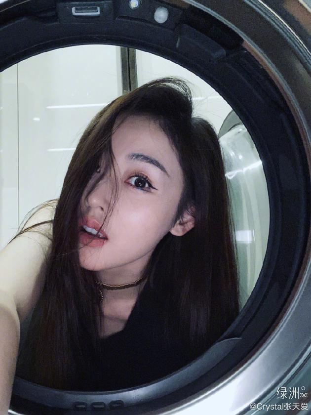 网传张天爱补拍范冰冰《巴清传》戏份 经纪人回应从未听过