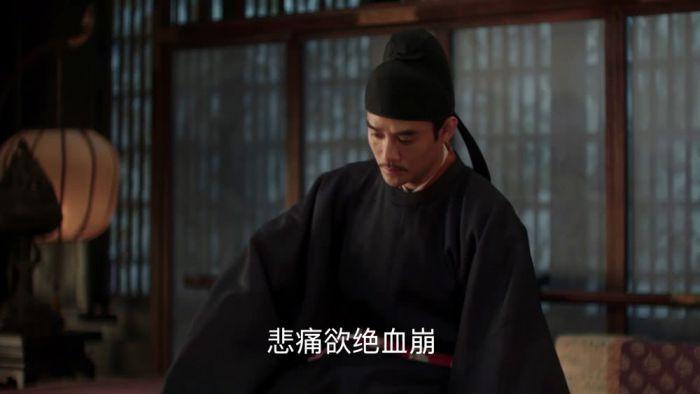 清平乐:官家接连丧子,却独陪张妼晗辍朝七日,温成皇后不远了