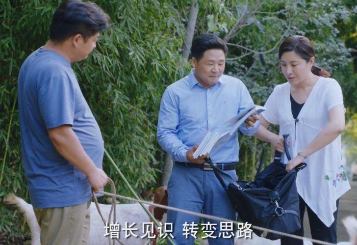 《遍地书香》登陆北京卫视 聚焦文化扶贫
