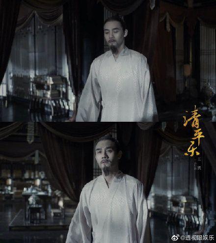 《清平乐》中的宋仁宗,和徽柔一样格外的让人心疼!