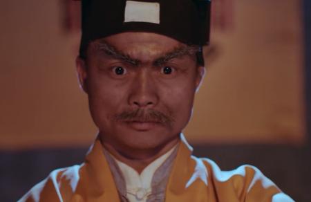 《九叔归来》上线,致敬林正英僵尸片经典,却拍成了神魔大战?