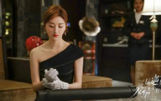 蒂娜也想嫁给陈晓,景甜等人无奈地笑了