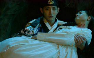 夜行书生:直到惠玲被误杀,鬼王才明白对她的爱,痛彻心扉地表白