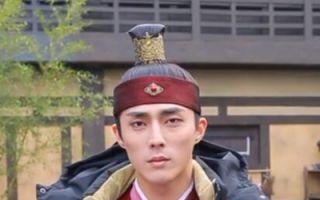 """《大唐女法医》幕后花絮:苏伏被""""劫持"""""""
