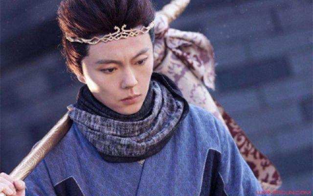 林禹演唱超级网剧《大神猴》同名主题曲《大神猴》上线