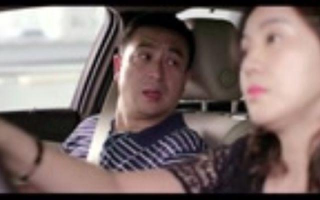 唐红成司机故意危险驾驶吓杨树