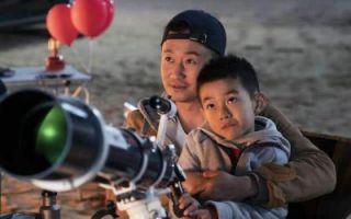 《流浪地球》北美提前上映几乎满座,韩国网友像吃了一斤柠檬!