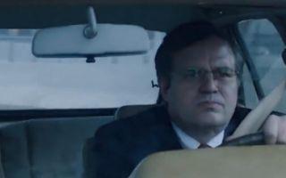 《黑水》首曝预告,绿巨人改行当律师单枪匹马扳倒巨头企业!