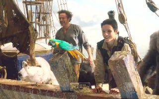 小罗伯特·唐尼主演新片《多力特的奇幻冒险》曝光新预告!