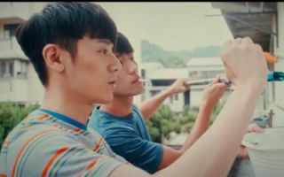 我的灵魂是爱做的电影主题曲_邱志宇《步步为营》官方MV