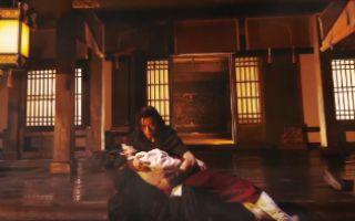 《伏魔罗汉》精彩片段:妻子被辱致死,丈夫一夜成魔