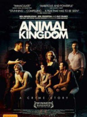 动物王国(2010)
