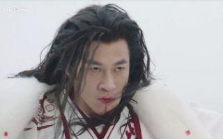 《剑王朝》番外血妖现世