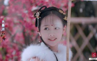 天真派:红楼梦之桃花诗社 高清完整版