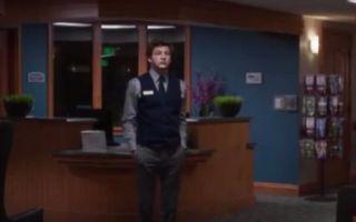 惊悚片《夜班服务员》(The Night Clerk)发布预告