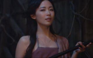 《奇门遁甲》预告:美艳老板娘情诱天师反被杀