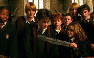 《哈利·波特与魔法石(普通话版)》