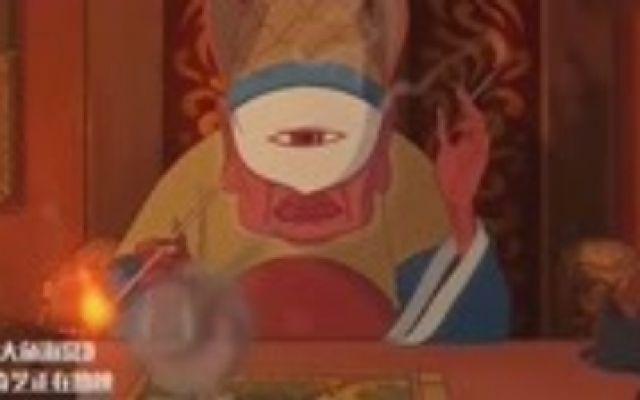 大鱼海棠:灵婆的这句话你看懂了吗?据说看懂的人都哭了