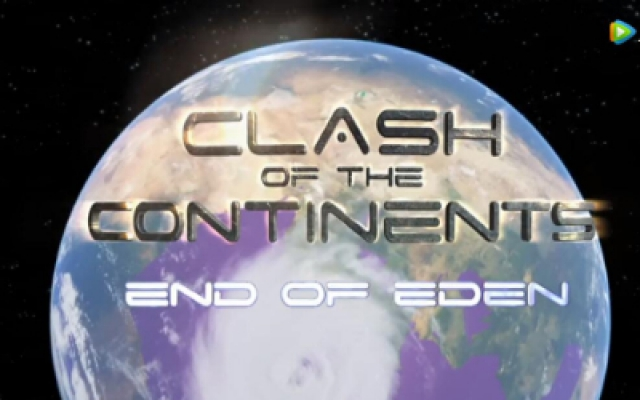 超级新大陆第1集:伊甸园末日
