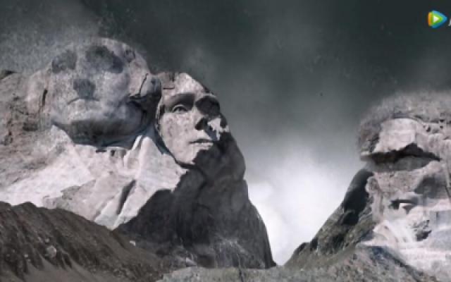 超级新大陆第2集:人类的命运