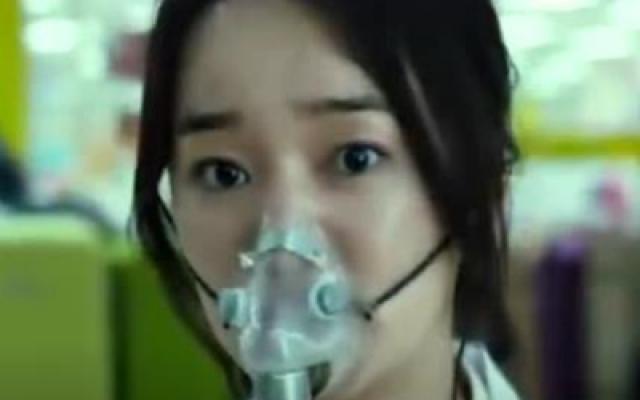 《流感》韩国灾难片,直接封城!已经看了无数遍了!