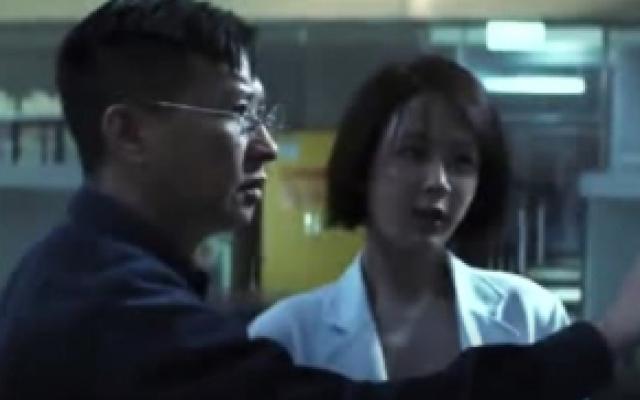 沉默的证人:乔琳一句话,竟让匪徒起内讧,开始互相残杀!