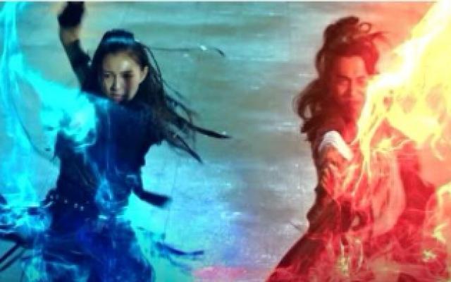 《罗刹劫》定档7月21日:神秘海岛蛟龙横行,百姓竟以丑为美?