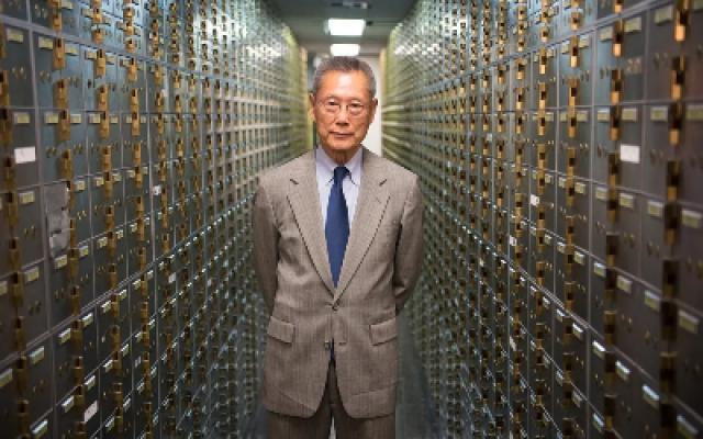 影片《国宝银行:小可入狱》幕后的华人故事