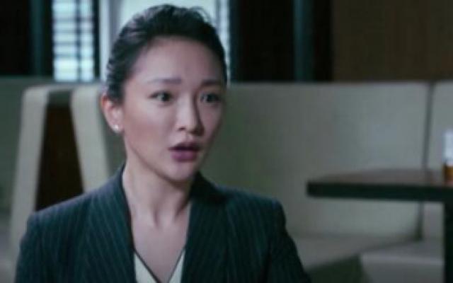 保持沉默:吴镇宇周迅用粤语吵架