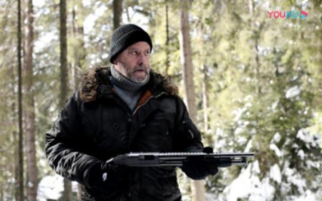《极寒风暴》内地院线宣布定档,这个杀手有点冷