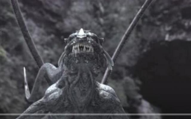 《怪兽2》先导预告:史前怪兽神秘现身 血战升级引爆变异危机