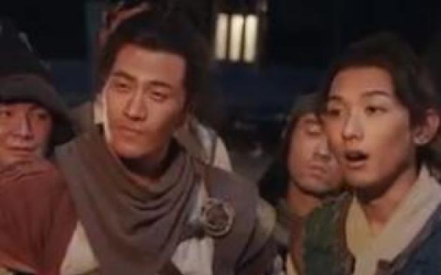 《大冒险王之西域寻龙》预告,冒险王闯地宫激战妖龙