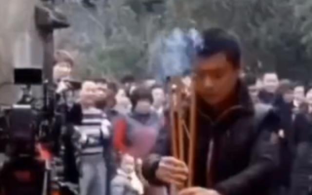 《火山地狱》顶级制作团队,中国电影集团主控发行,2600万小成本院线电影