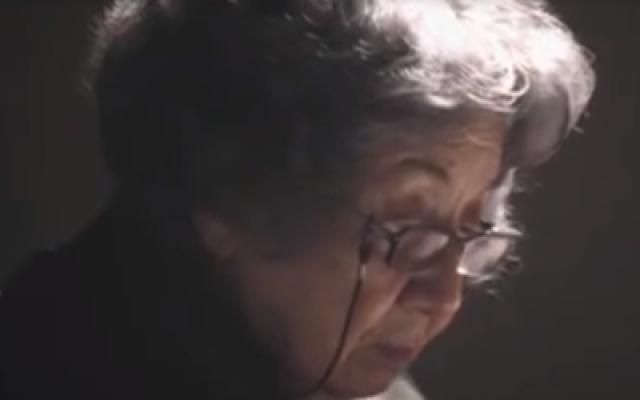 《掬水月在手》叶嘉莹文学纪录片获奖