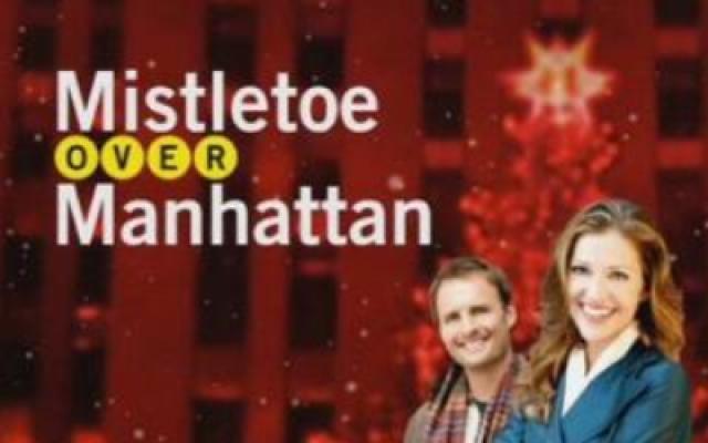 《曼哈顿的槲寄生》完整版