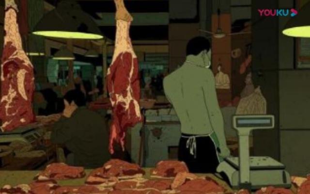 国产动画《大世界》100万人民币引发的血案