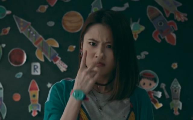 《日不落酒店》推广曲MV《浪漫主义》